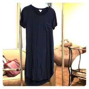 Splendid t-shirt dress